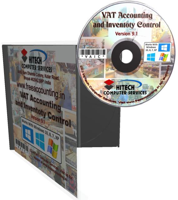 Accounting Software for India